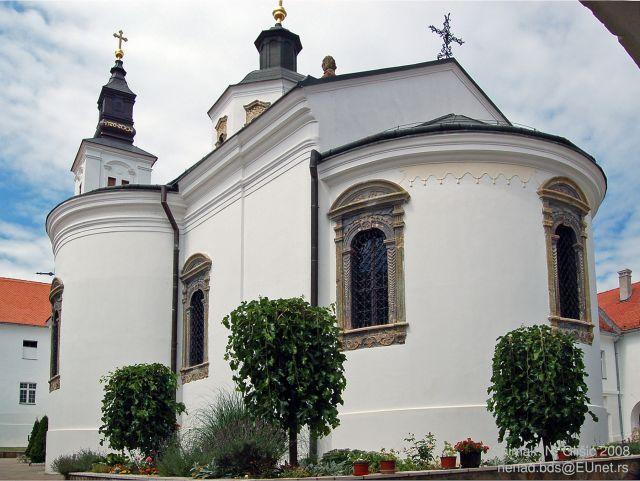 Ime: Manastir Krušedol (2).JPG Pregleda: 2333 Veličina: 62.3 KB