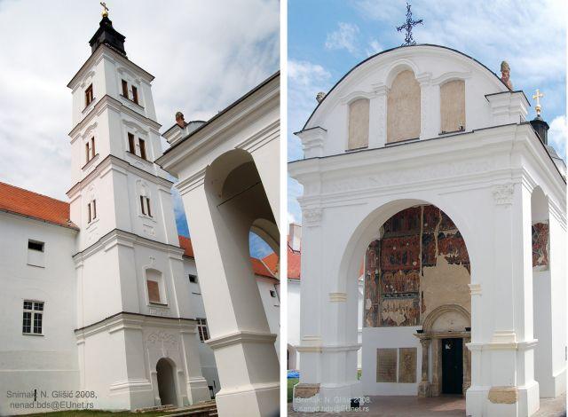 Ime: Manastir Krušedol (19).JPG Pregleda: 1499 Veličina: 49.1 KB