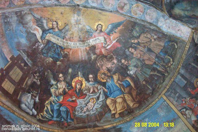 Ime: Manastir Krušedol (13).JPG Pregleda: 1344 Veličina: 74.2 KB