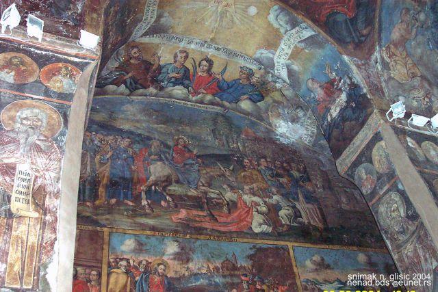 Ime: Manastir Krušedol (12).JPG Pregleda: 1372 Veličina: 75.9 KB