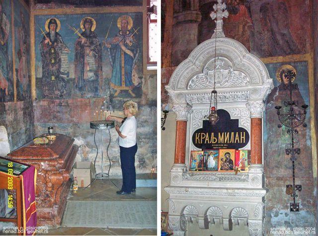 Ime: Manastir Krušedol (15).JPG Pregleda: 2227 Veličina: 80.7 KB