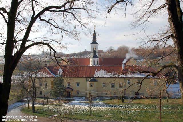 Ime: Manastir Krušedol (21).JPG Pregleda: 2625 Veličina: 80.3 KB