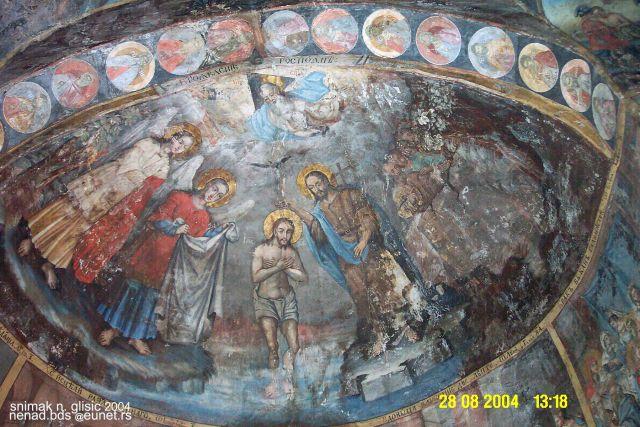 Ime: Manastir Krušedol (14).JPG Pregleda: 1450 Veličina: 79.2 KB