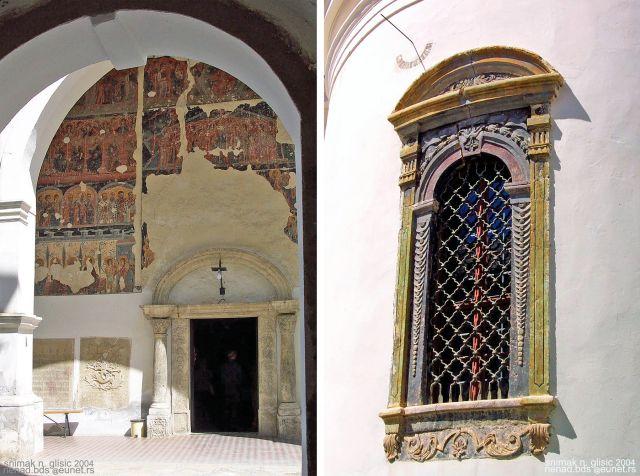 Ime: Manastir Krušedol (18).JPG Pregleda: 1715 Veličina: 67.5 KB