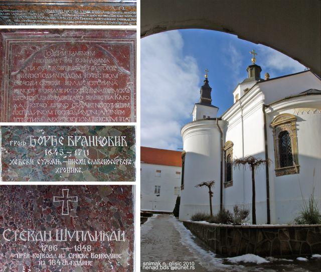 Ime: Manastir Krušedol (17).JPG Pregleda: 1508 Veličina: 83.8 KB