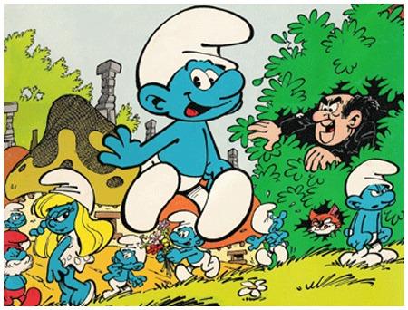 Ime: Smurfs.jpg Pregleda: 499 Veličina: 126.7 KB