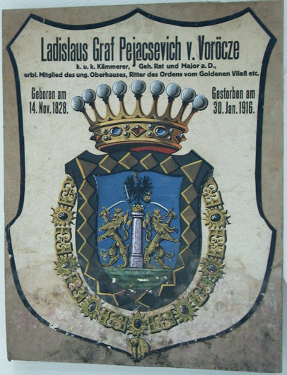 Ime: grb grofa ladislava pejacevica.jpg Pregleda: 1760 Veličina: 77.7 KB