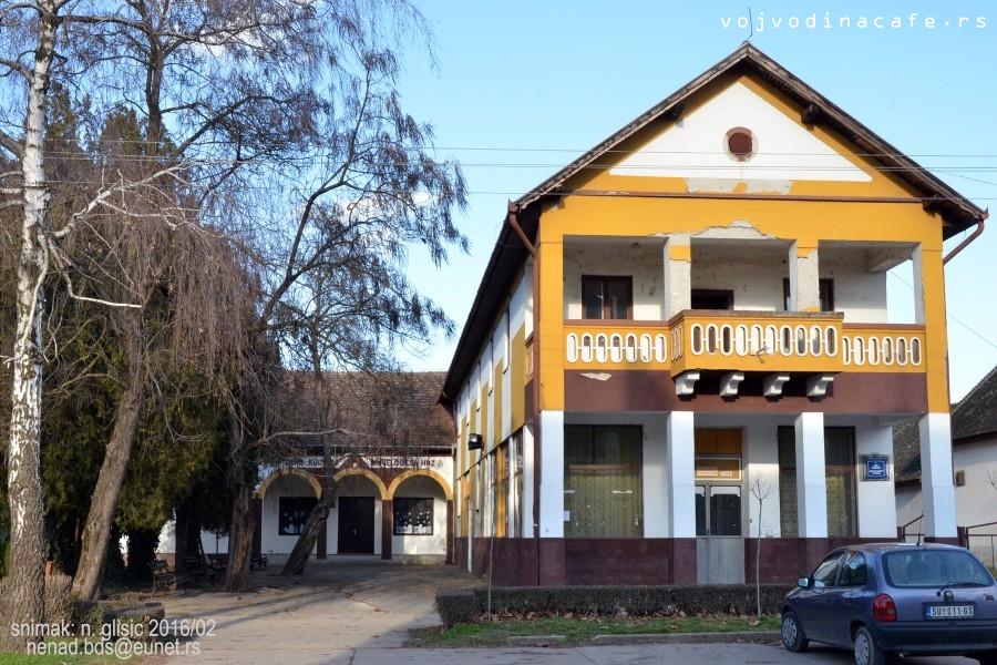 Mali Iđoš - Bačka