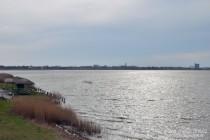 Jezero Rusanda - Melenci