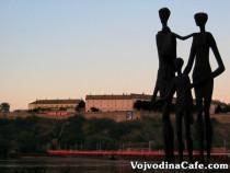 Novi Sad - Kej žrtava racije