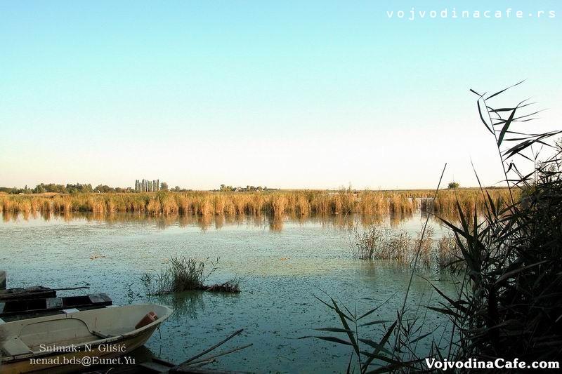 Ludosko jezero