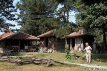 Mali etno-kompleks / Visevac
