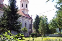 Manastir Fenek - Ravni Srem