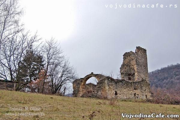 Ledinacka kula (manastir)