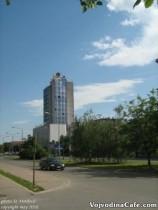 Pancevo Ulica Svetog Save