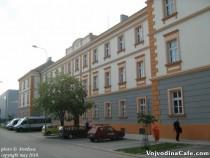 Pancevo Arhiv (stara Kasarna)