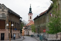 Sombor - 'Mala' crkva