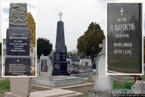 Grob Laze Kostića - Sombor by nenad.bds